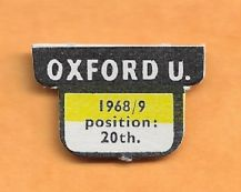 Oxford United 1969 (T)